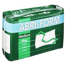 Produktbild Abri Form medium plus