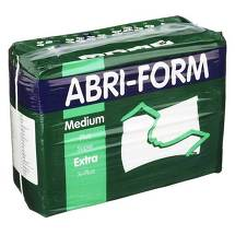 Produktbild Abri Form medium extra
