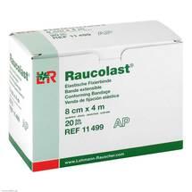 Produktbild Elafix Binden Raucolast 8cm