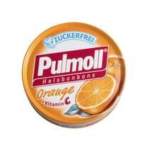 Pulmoll Hustenbonbons Orange