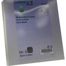 Produktbild Varihesive E 20x20 cm Hkv hydroaktiv