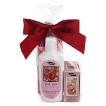 Kappus Pink Rose Geschenkpac