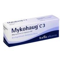 Produktbild Mykohaug C 3 Vaginalcreme