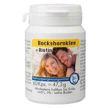 Bockshornklee + Biotin Kapse
