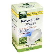 Produktbild Nasendusche