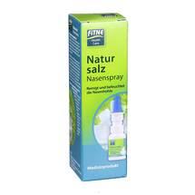 Natur Salz Nasenspray