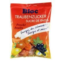 Bloc Traubenzucker Fruchtmischung Beutel