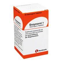 Produktbild Enzynorm f überzogene Tabletten