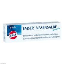 Produktbild Emser Nasensalbe Sensitiv