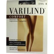 Produktbild Varilind Comfort Hose 4 schw