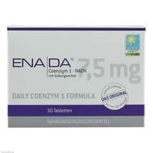 Produktbild Enada Tabletten