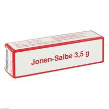 Jonen Salbe 3,5 g