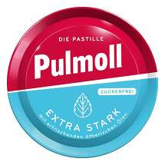 Pulmoll Hustenbonbons extra