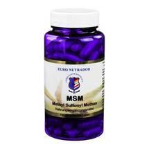 Produktbild MSM Kapseln