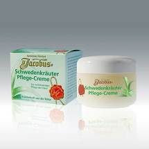 Produktbild Jacobus Schwedenkräuter Creme