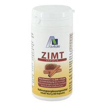 Zimt Kapseln 500 mg + Vitami