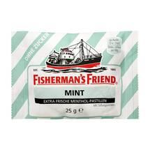 Produktbild Fishermans Friend mint ohne Zucker Pastillen