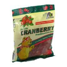 Produktbild Cranberry Fruchtsaftbärchen