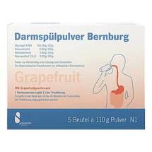 Produktbild Darmspülpulver Bernburg
