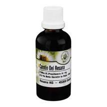 Produktbild Carotin Öl