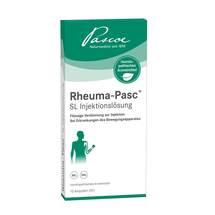 Produktbild Rheuma Pasc SL Injektionslösung
