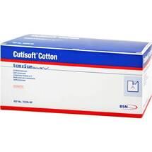Produktbild Cutisoft Cotton Schlitzkompr