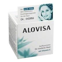 Produktbild Alovisa Aufbaucreme für trocke
