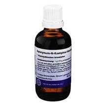 Apocynum N Komplex Hanosan flüssig