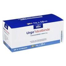 Produktbild Urgo Idealbinden 10 cm x 5 m