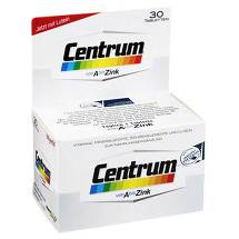 Centrum A-Z + Lutein Tabletten