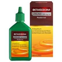 Produktbild Betaisodona Lösung