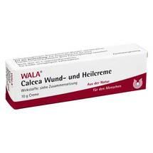 Produktbild Calcea Wund- und Heilcreme