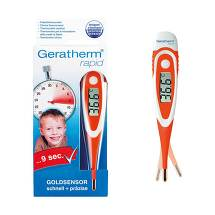 Geratherm Fieberthermometer rapid digital