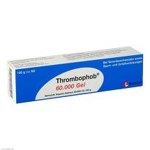 Produktbild Thrombophob 60.000 Gel
