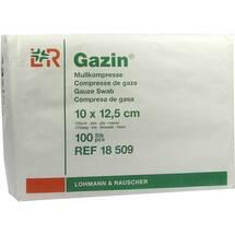 Produktbild Gazin OP Kompressen 10x12,5c