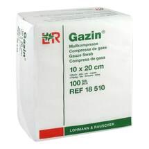 Produktbild Gazin OP Kompressen 10x20cm