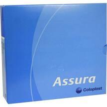 Produktbild Assura Basisplatten 40mm 289