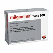 Produktbild Milgamma mono 300 Filmtabletten