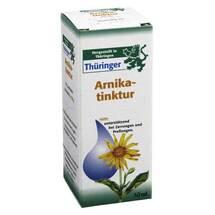 Produktbild Thüringer Arnikatinktur