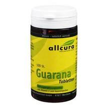 Guarana Tabletten 200 mg