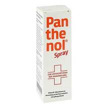 Produktbild Panthenol Spray