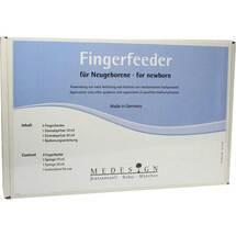 Produktbild Fingerfeeder für Frühgeborene