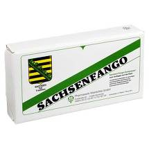 Produktbild Sachsen Fango-Kompresse