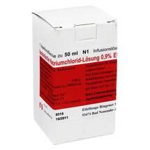 Produktbild Isotonische Nacl Lösung 0,9% Eifelfango