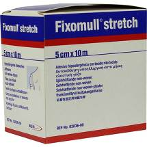 Fixomull stretch 10mx5cm