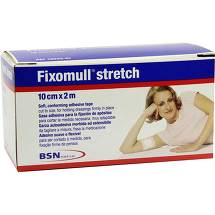 Fixomull stretch 2mx10cm