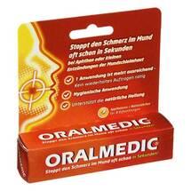 Produktbild Oralmedic Applikatoren