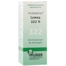 Produktbild Pflügerplex Lemna 322 H Tabletten