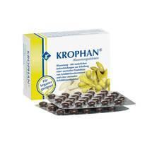 Produktbild Krophan Blasentang Tabletten