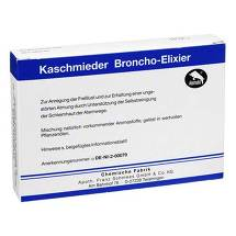 Produktbild Kaschmieder Broncho Elixier